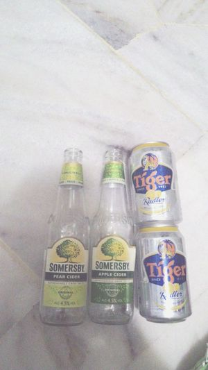 Somersby was the best 16/03/2015 2:03AM