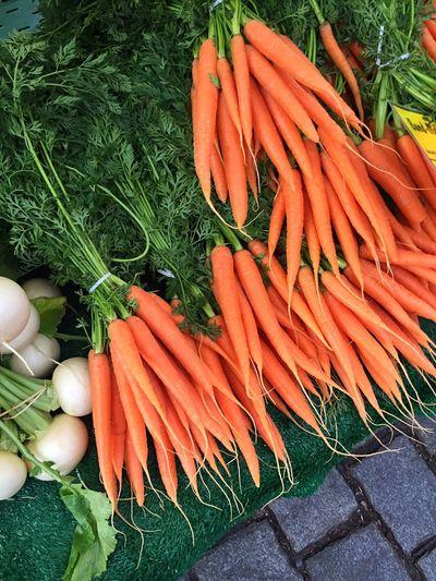 Carrots Carrot Karotten Möhren Mohrrübe Mohrrüben Vegetables Vegetarian Vegetable Vegetarian Food Red Carrots