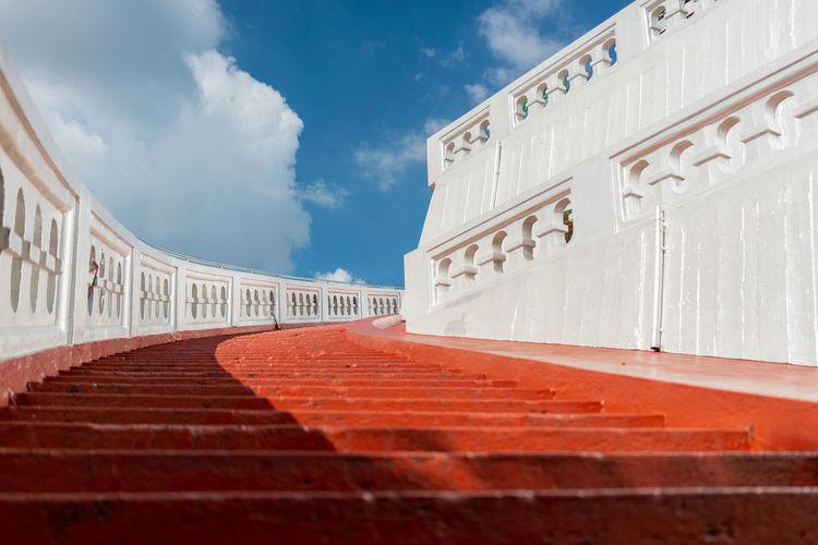 Stair of glory