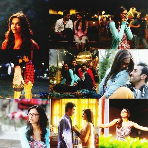 Awesome Movie Deepikapadukone Hello World Follow On Instagram -@fahteemas