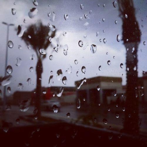 Its rain ;( By My Cam