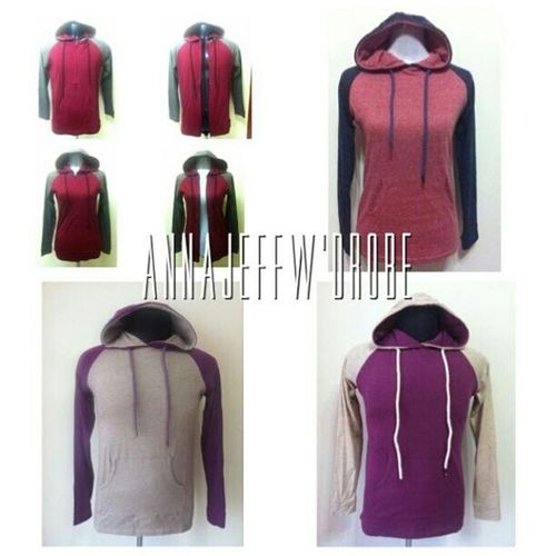 STYLOHOODIE RM75 + FREE POSTAGE Two types : Normal : no zip Premium : zip Material 100% cotton with high quality , sgt selesa kain lembut , tidak terlalu tebal. Available Size : S-XL Interested?? WA : 0123139491 WeChat : Annajeffsoulfly Hoodie Sayajual Annajeffwdrobe
