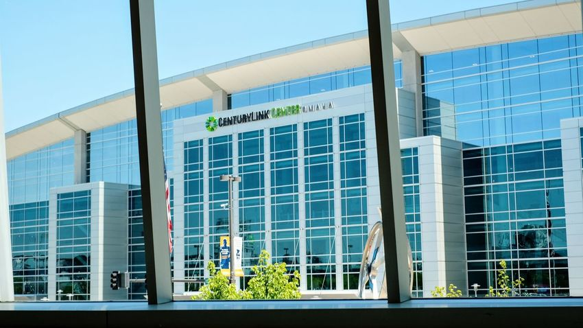 2017 Berkshire Hathaway Annual Shareholders Meeting Saturday, May 6, 2017 CenturyLink Center Omaha 455 North 10th Street Downtown Omaha, Nebraska http://www.berkshirehathaway.com/sharehold.html https://finance.yahoo.com/brklivestream Architecture Berkshire Hathaway Building Exterior Built Structure CenturyLink Center CenturyLink Center Omaha Convention Center And Arena City Day Documentary Documentary Photography Lifestyles Modern Money Around The World No People Omaha, Nebraska Outdoors Photojournalism Reflection Sky Social Issues Window Woodstock For Capitalists