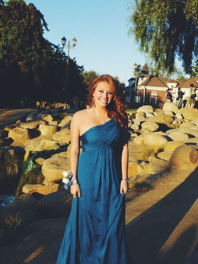 senior formal