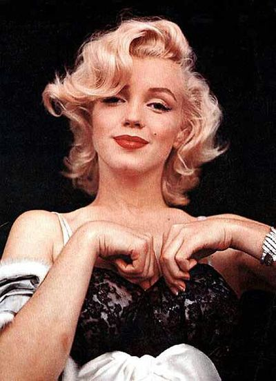 The Great And Beautiful Marylin Monroe