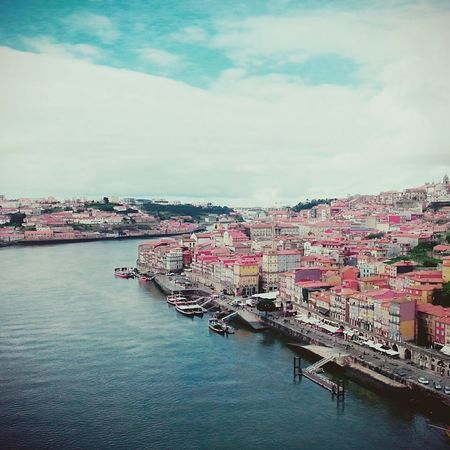 Outdoors No People Day Building Exterior Cityscape Portugal Porto Sky Architecture Colorful Douro River City Nautical Vessel Phone Photography Instaphoto Water EyeEm Gallery Sea Harbor Hsun EyeEmNewHere