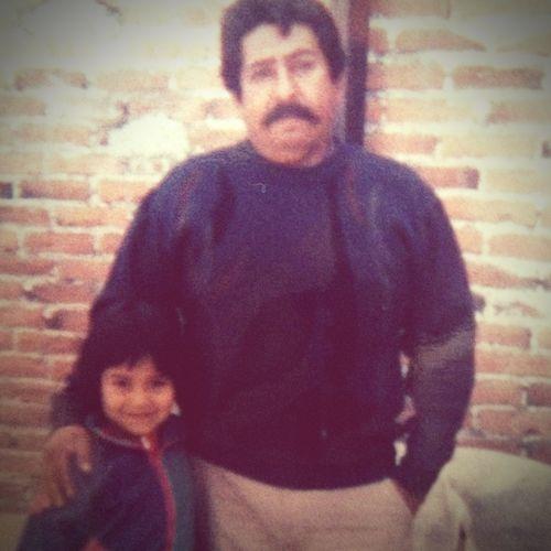 El amor de mi vida... Mi padre!!!