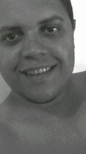 Domingo de boa! That's Me