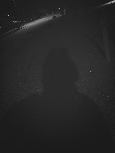 Shadow Påsten Skygge ❤