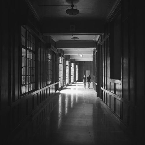 Indoor Streetphotography Monochrome Interior Museum Full Length Eyeem Philippines Manila, Philippines Black & White EyeEm Phillipines