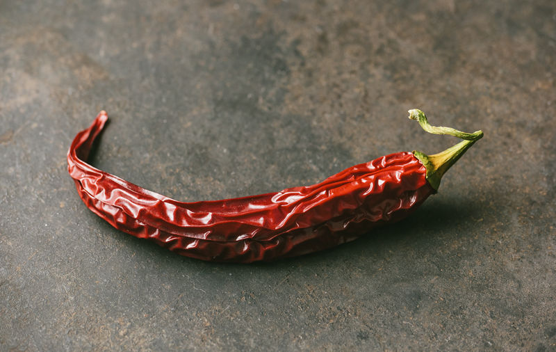 dried Chili pepper Beverage Chili Pepper Cooking Copy Space Hot Raw Red Rustic Aromatic Black Chili  Cooking Time Dried Food Foodporn Gourmet Healthy Metal Mexican Old Organic Pepper Spice Symbol Wrinkles