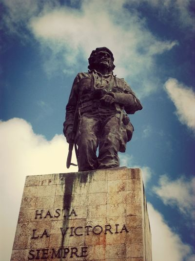 Traveling Che Revolution