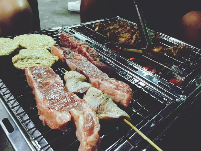 20150925 烤肉節 中秋節快樂 😚 肉肉肉肉肉 😻😻😻