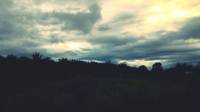 Morning! EyeEm Nature Lover Clouds And Sky Bluesky Nature_collection