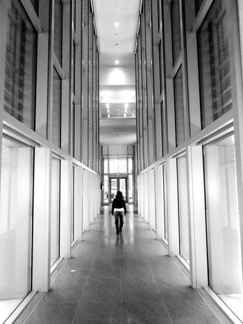 Streetphoto_bw Museum