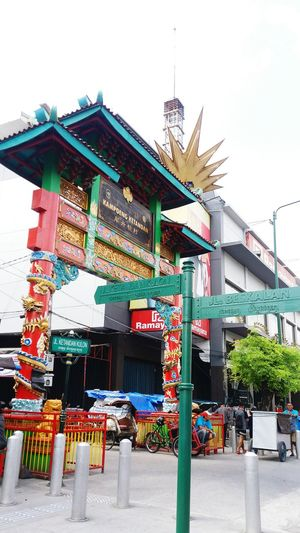Outdoors Architecture Building Exterior Travel Destinations Day No People Built Structure Neon City Sky Malioboro Marketplace Road City Malioborostreet Malioboro Street Yogyakarta Photography Indonesian Photographers Collection Malioboro Jogja Indonesia Indonesian Street (Mobile) Photographie Multi Colored Cityscape INDONESIA Sightseeing Yogyakarta