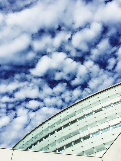 Salzburg Clouds Architecture First Eyeem Photo