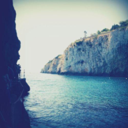 Castromarina Grottazinzulusa Puglia