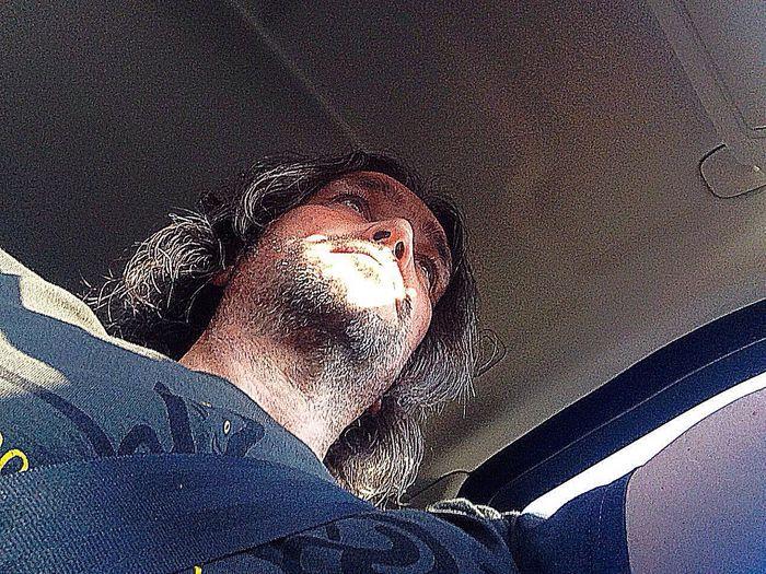 Io Selfie Self Portrait Portrait