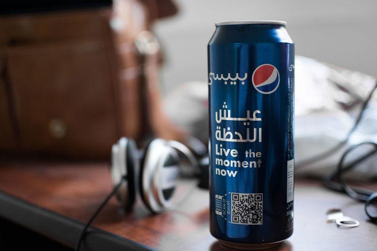 Pepsi <3 live