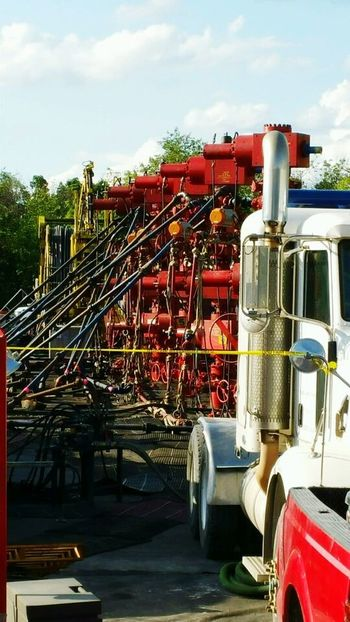 Ohio Fracking Sand Kings Titans Of Industry Making A Living