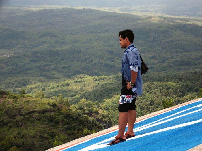 hill Mountain