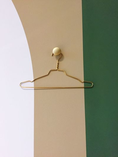 Hanger on Wall