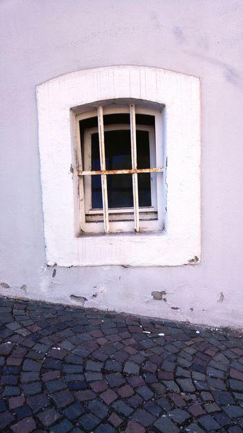 City Saarbruecken Window Architecture