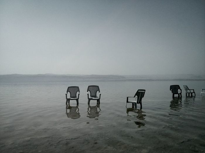 Chairs of the