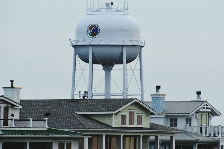 Nikonphotography Nikonphotographer D3400 NikonD3400 Nikon Dslr NC No People Ncphotography NCPhotographer Wrightsville Beach NC Wrightsville Beach Wrightsvillebeachnc Watertower TOWNSCAPE Town View EyeEm Selects Politics And Government City Business Finance And Industry Sky Architecture Building Exterior Built Structure Tower Communications Tower Cityscape Skyline