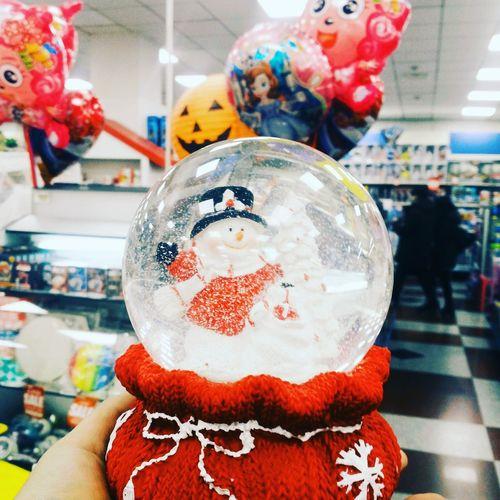 Дедмороз Christmas Is Coming Buryatia, Russia, Ulan-Ude