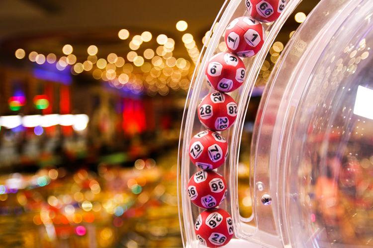 Casino And
