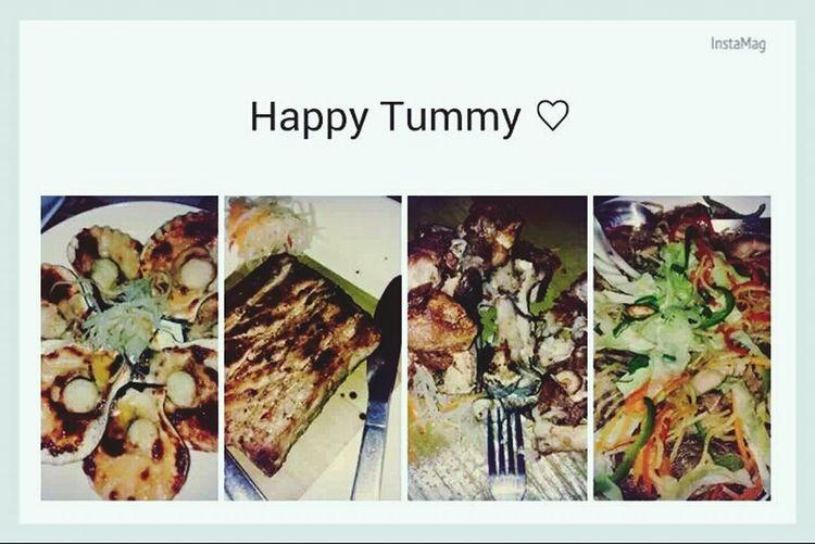 happy tummy happy kiddoooo;)