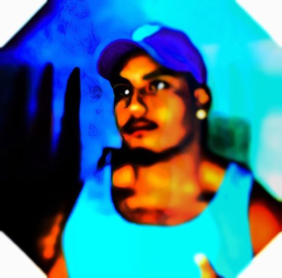 Big blue. Hello World Check This Out Hanging Out That's Me Taking Photos Enjoying Life Color TellMeWhatDoYouSee