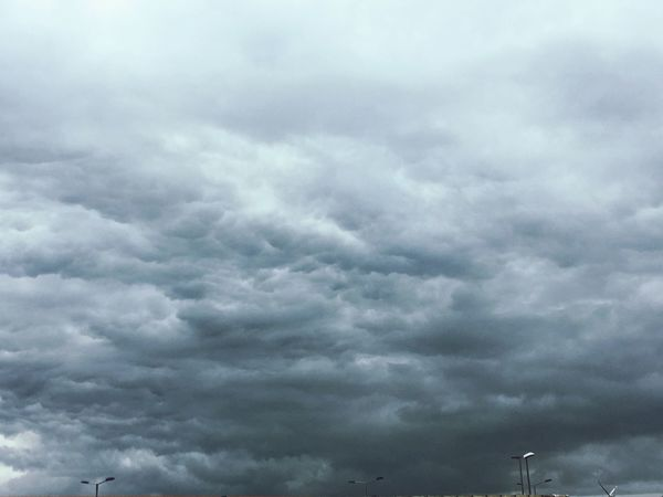 Cloud - Sky Sky Weather Cloudscape Atmospheric Mood Storm Cloud Dramatic Sky Storm No People Nature Day Low Angle View Beauty In Nature Outdoors Thunderstorm Scenics Sky Only Tornado