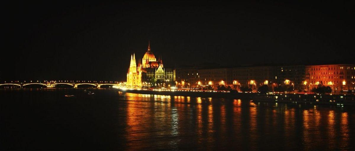 Budapest, Oct, 2012