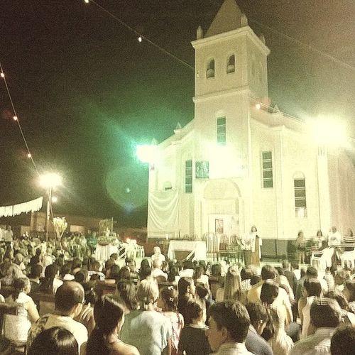 Festejo em homenagem a São Raimundo Nonato em São Raimundo das Mangabeiras. Trabalho Canal Amoserjornalista