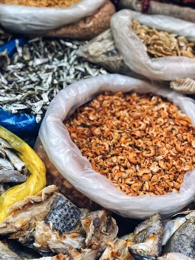Asian Market Food Food And Drink No People Market Spice Still Life For Sale Close-up Freshness Ingredient Abundance Choice EyeEmNewHere