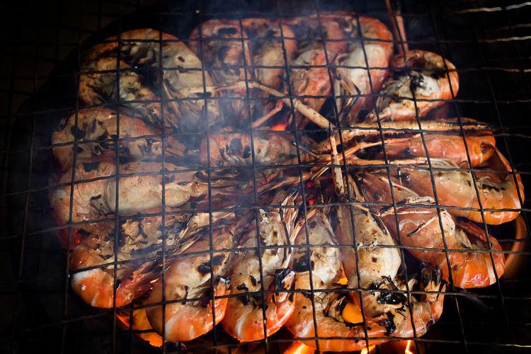 grill fresh