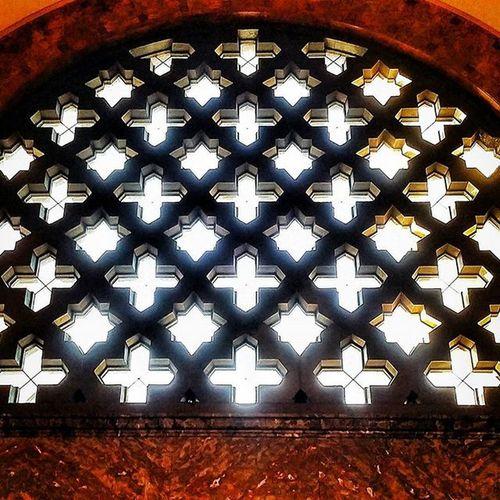 Architectural detail Losangeles Unionstation Architecture Detail Window Symmetry