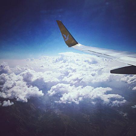 Turkeyphotooftheday Clouds And Sky Plain View Adana ☁️☁️☁️