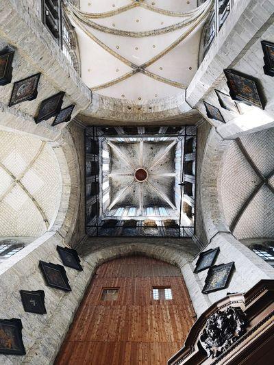 Church Belgium