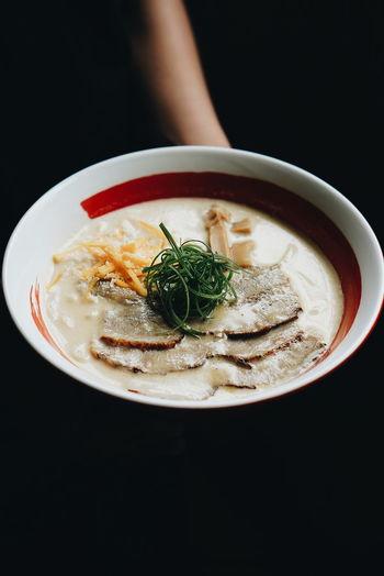 Ramen Food And