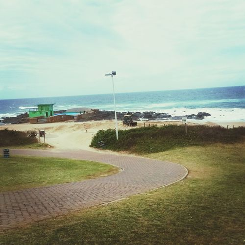 Sea Sunshine Beautiful ♥