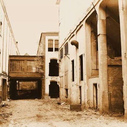 Ruinen Verfall Fabrik Architektur Ruins Decay Manufacture Architecture