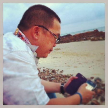 P'Nui on the Beach