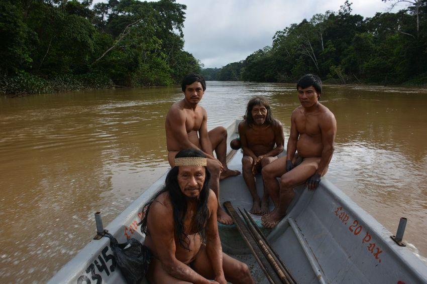 Amazonas Bameno Village EyeEmNewHere Amazon Amazon Rainforest Amazonia Equador Hunting