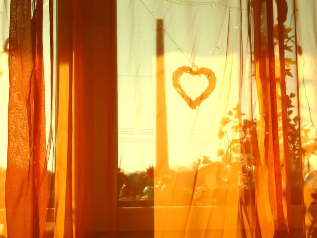 cozy at home🤗 Morning Light For My Friends😚 Lucky Me🦄 Still Cold Outside 😤 Last Days Of Winter🤗 Warm Colors Mediterranean  Sunny Winterday🤗 A Lot Of 🌞this Winter😍 Bright Sunlight Love My Curtains😍 Heart Shape Love Window Indoors  Curtain