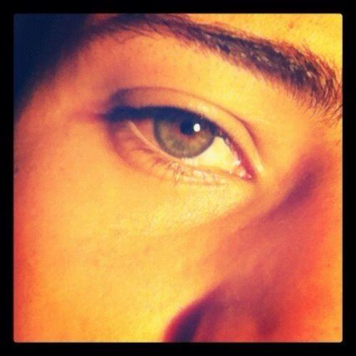 Green Eyes Team Ha ☺❤