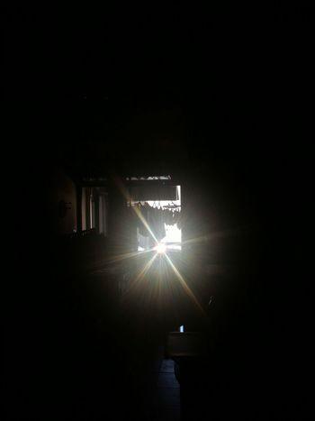 Indoors  City No People Room Day Life Daylight Glare Mirror Light Spot Dark Darkness And Light Porch Terrace Dry Clothes Sunlight EyeEm Best Shots
